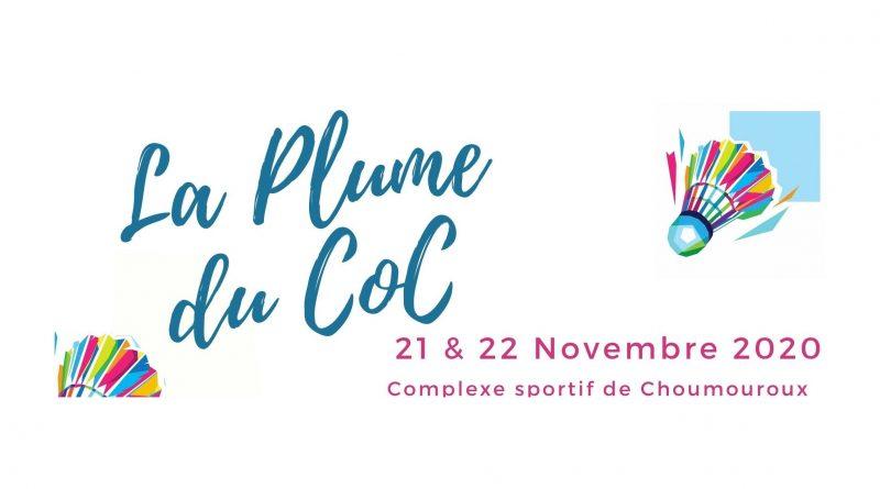 La Plume du Coq 6° Edition à Yssingeaux les 21 et 22 Novembre 2020